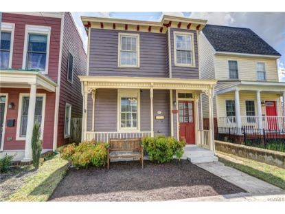 214 W 12th Street Richmond, VA MLS# 2023682