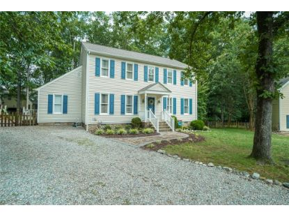 12902 Watch Hill Terrace Chesterfield, VA MLS# 2023685
