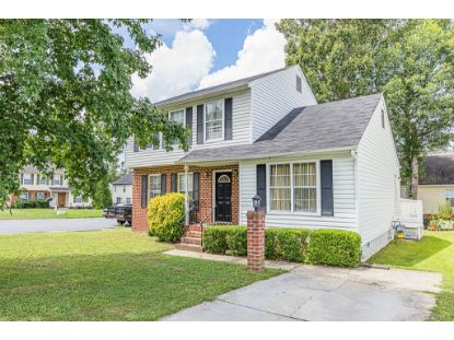 9642 Ransom Hills Place Chesterfield, VA MLS# 2023697