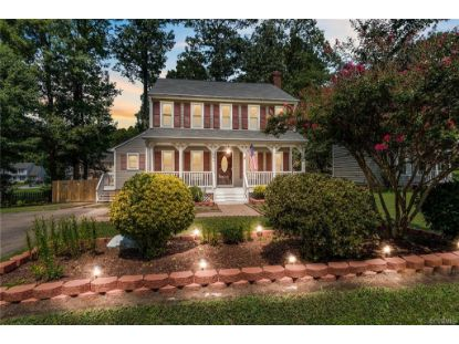 418 Wadsworth Drive Chesterfield, VA MLS# 2023708