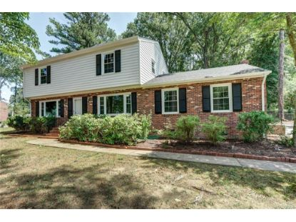 2333 Schenley Drive Chesterfield, VA MLS# 2023711