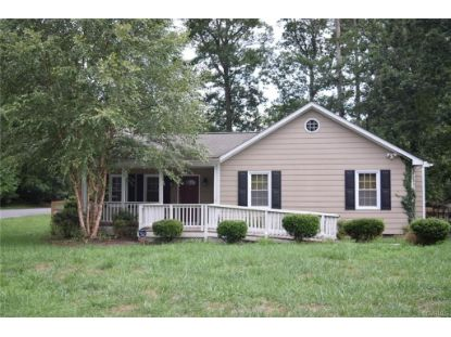 701 Marbleridge Road Chesterfield, VA MLS# 2023763