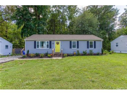 8628 Rainwater Road Chesterfield, VA MLS# 2023765