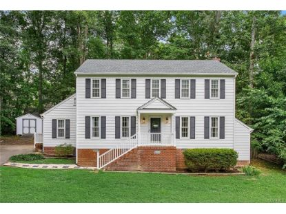 12502 Somerville Grove Circle Midlothian, VA MLS# 2023783