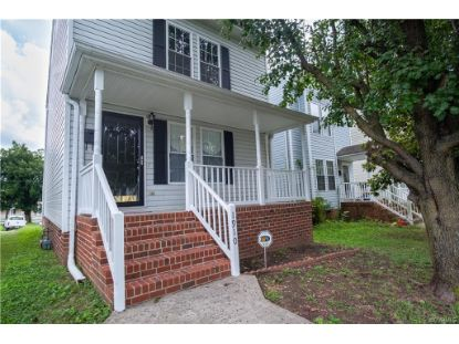 1910 Porter Street Richmond, VA MLS# 2023794