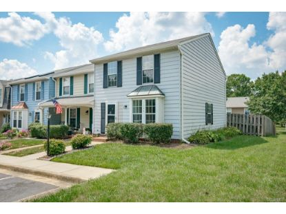 1750 Shady Tree Court Henrico, VA MLS# 2023806