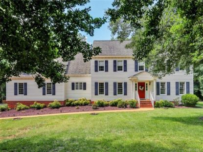 9101 Whistling Swan Road Chesterfield, VA MLS# 2023842