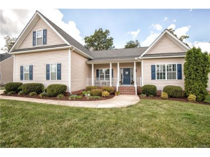 10906 Lamberts Creek Lane Chesterfield, VA MLS# 2023846