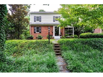 4206 Hillcrest Road Richmond, VA MLS# 2023876