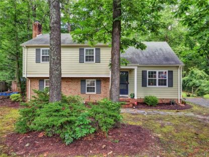 11148 Guilford Road Richmond, VA MLS# 2023919