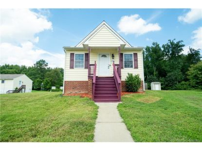3320 Marybrooks Lane Richmond, VA MLS# 2023921