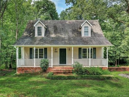 2949 Mount Clair Road Chester, VA MLS# 2023937
