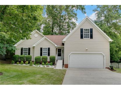 14500 Hancock Ridge Court Chesterfield, VA MLS# 2023967