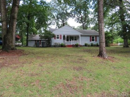 8659 Choctaw Road Richmond, VA MLS# 2024099