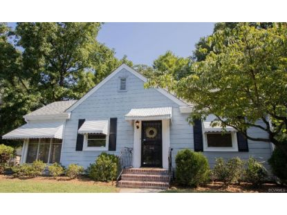 3420 Rosewood Avenue Richmond, VA MLS# 2024135