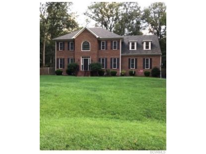 502 Wellshire Place Chester, VA MLS# 2024153
