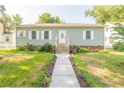 503 Fourqurean Lane Richmond, VA MLS# 2024207