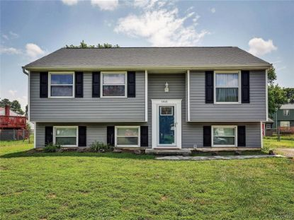 5405 Woodcock Court Henrico, VA MLS# 2024334