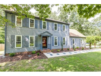 14521 Happy Hill Road Chester, VA MLS# 2024429