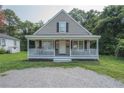 5410 Campbell Avenue Richmond, VA MLS# 2024432
