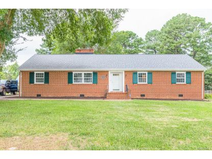 8224 Tyndale Road Richmond, VA MLS# 2024454