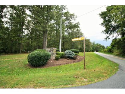 6509 Confederate Hills Drive Mechanicsville, VA MLS# 2024637