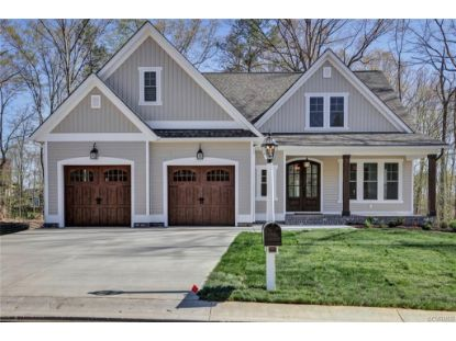 15066 Dordon Lane Midlothian, VA MLS# 2024811