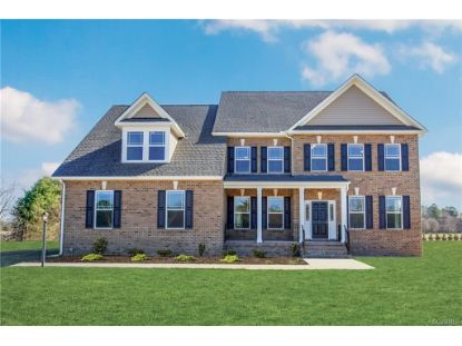 10131 Cabernet Lane Mechanicsville, VA MLS# 2025010