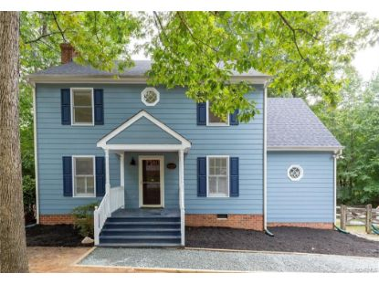 13601 Swale Lane Midlothian, VA MLS# 2025405