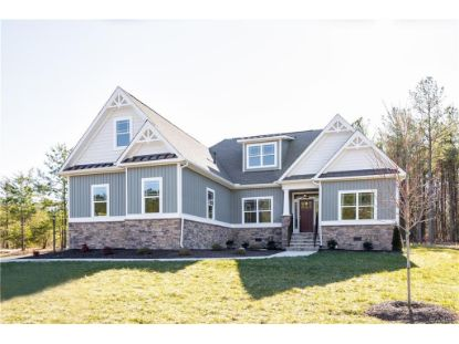 10111 Cabernet Lane Mechanicsville, VA MLS# 2025500