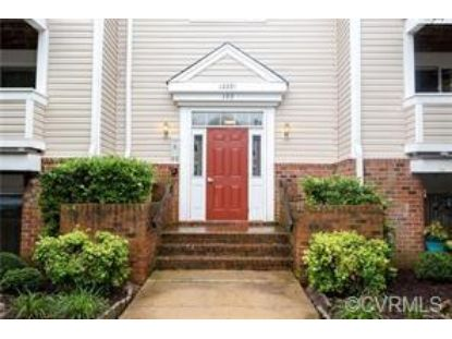 12291 Palmer Place Court Henrico, VA MLS# 2026150