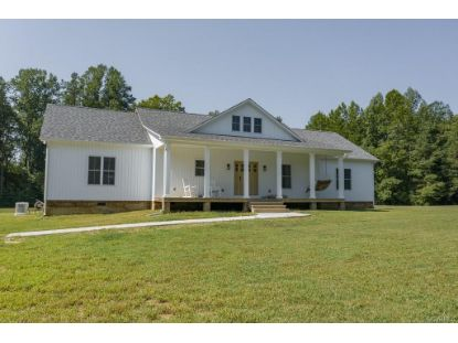 6467 Colonial Trail Spring Grove, VA MLS# 2026189