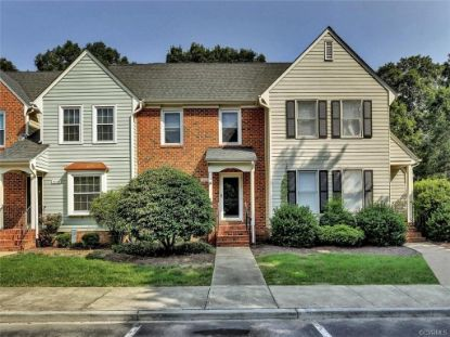 7002 W Fox Green Chesterfield, VA MLS# 2026307