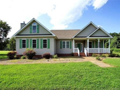 4319 Cabin Point Road Spring Grove, VA MLS# 2026429
