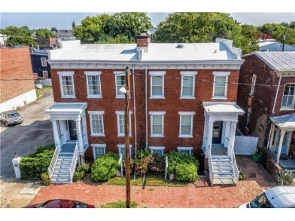 2508 E Marshall Street Richmond, VA MLS# 2026587