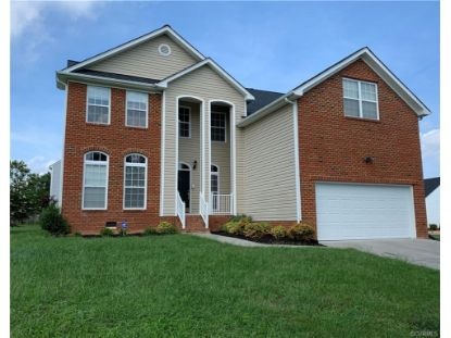 3000 Burley Ridge Terrace Chester, VA MLS# 2026740
