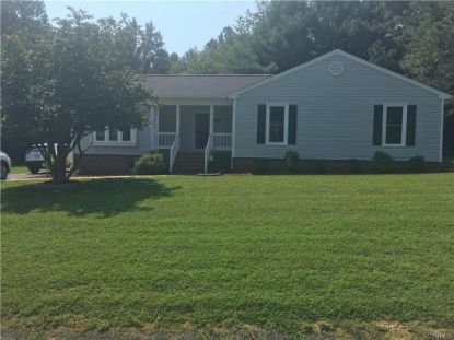 3741 Harrow Drive Chester, VA MLS# 2026913