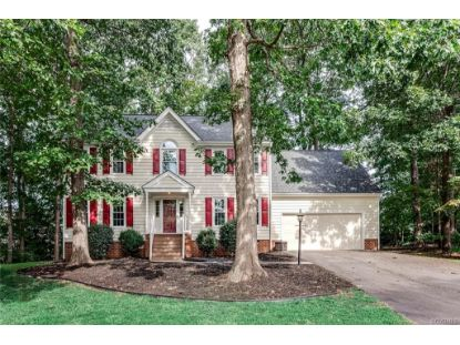 4704 Hill Spring Terrace Chester, VA MLS# 2027137