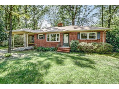 3104 Old Quarry Road Richmond, VA MLS# 2027342