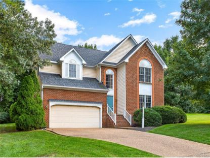 10205 Meadbrook Court Henrico, VA MLS# 2027404