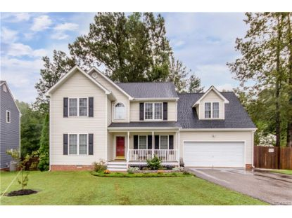 12423 Ivyridge Terrace Chester, VA MLS# 2027448