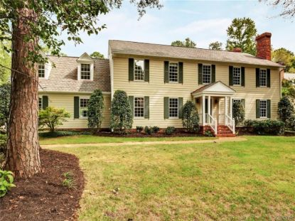 1703 Locust Hill Road Henrico, VA MLS# 2027455