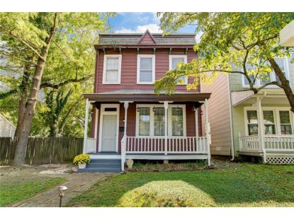 1531 Carlisle Avenue Richmond, VA MLS# 2027536