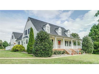 8124 Florida Farm Lane Mechanicsville, VA MLS# 2027651