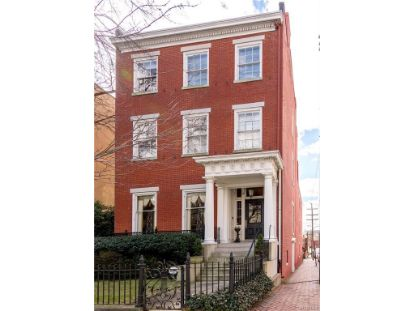 211 W Franklin Street Richmond, VA MLS# 2027778