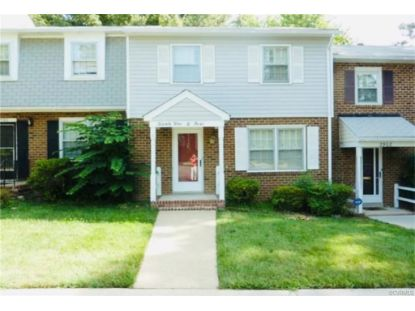 2904 Haddington Court Chesterfield, VA MLS# 2027806