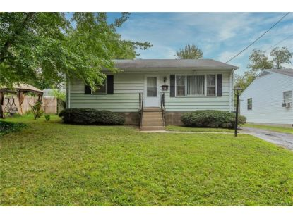104 N Juniper Avenue Highland Springs, VA MLS# 2027869