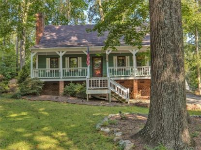 4630 Black Oak Road Chesterfield, VA MLS# 2028007