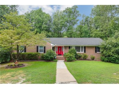 12520 Parker Lane Chester, VA MLS# 2028049