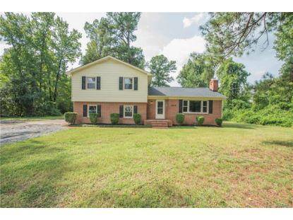 1405 Hungary Road Henrico, VA MLS# 2028098